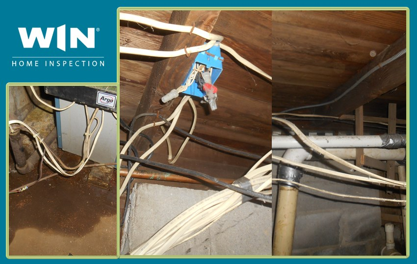 Incredible Smithtown Home Inspection Answers Questions Wiring Digital Resources Counpmognl
